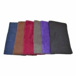 Plain Cotton Hand Towel, For Home,Hotel, Size: 12 X 18 Inch