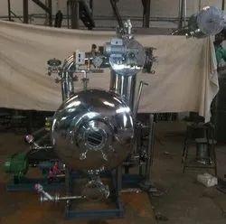 Soft Flow Dyeing Machine
