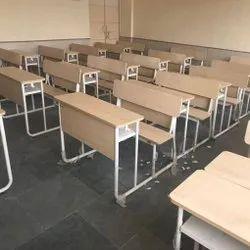 Classic School Furniture Services In Bengaluru