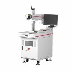 LSF50 HG Tech Fiber Laser Marking Machine