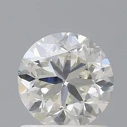 1ct Round Brilliant H VS2 IGI Certified Natural Diamond