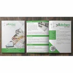 3D Modular Kitchen Design Software