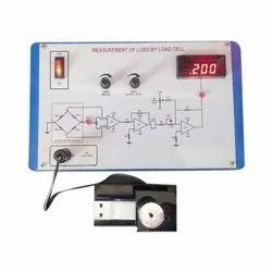 Load Cell Measurement Trainer