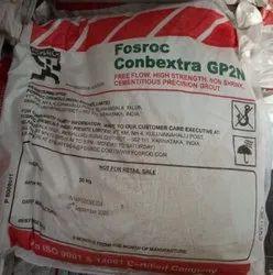 Fosroc Conbextra GP2 N Free Flow High Strength Non Shrink, Packaging Size: 30 Kg