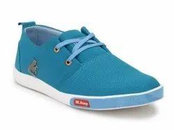 Hi Jump Daily Wear Men Designer Casual Shoes, Size: 5