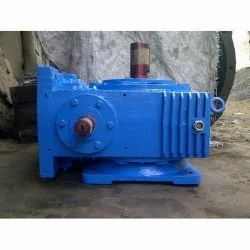 Vertical Worm Gearboxes