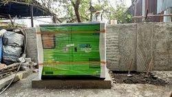 Three Phase Koel 15kva Diesel Generator Set