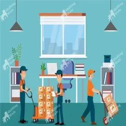 Office And Industrial Relocation Services