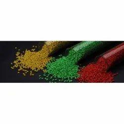 HDPE Plastic Reprocessed Granules
