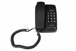 B15 Beetel Basic Corded Phone