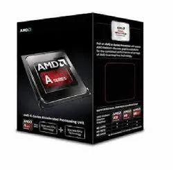 CPU And A10 6800k