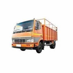 Pan India Logistics Service Rajgangpur