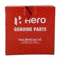 Hero Splendor Chain Set, For Garage