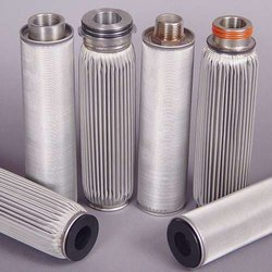 316 SS Filter Cartridges