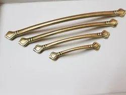 S 2136 Zinc Cabinet Handle