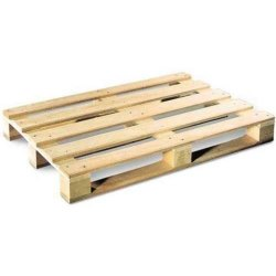 Rectangular Wooden Pallet