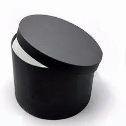 Round Rigid Box