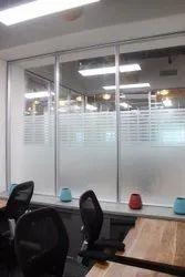 Jindal Aluminium Interior partition