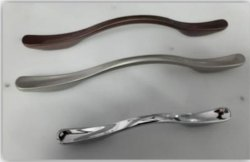S 2153 Zinc Cabinet Handle