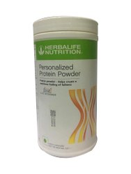 Herbalife Personalized Protein Powder, Packaging Size: 400 Grams, Non prescription