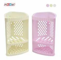 Corner Plastic Rack