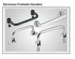 Darshana Foldable Handles