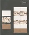White & Brown Ceramic 600 X 300 Mm Glossy Wall Tile