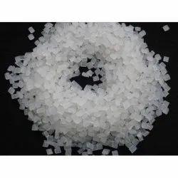 White PP Granules