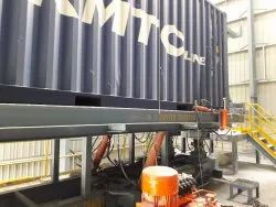 Tilting Container Unloaders