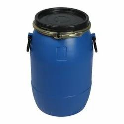 HDPE Chemicals 30 kg Full Open top Drum, For Chemical Storage, Capacity: 0 to 50 Litres