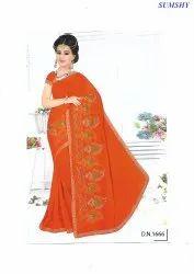 Daily Wear Fancy Saree