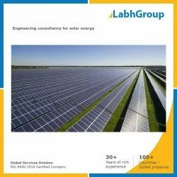 Engineering Consultancy For Solar Energy