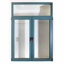 Customized Aluminium Casement Window
