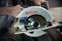 BOSCH Professional Circular Saw GKS 190, 5,200 Rpm, 1400 W