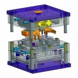 CAD / CAM Designing Firm Plastic Injection Mould Tool Design, Manufacturing, Pan India