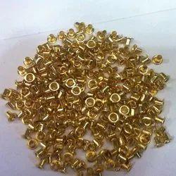 Paper Bag Brass Eyelet