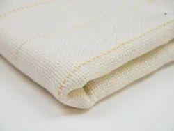 Basket Weave Cotton Fabric Monks Cloth