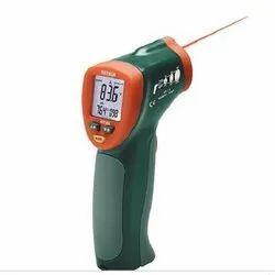IR320: Dual Laser IR Thermometer