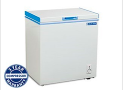 Blue Star 145L Hard Top Chest Freezer