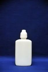 50ml Flat Nasal Spray Bottle