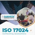 ISO 17024 Accreditation Service