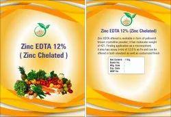 Zinc ADTA (12 % Chelated)