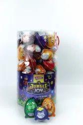Livinda Jungle Joy PVC Jar