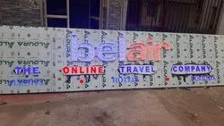 Vinyl Sign Board Printing Services