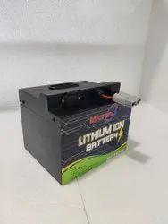 MICRONIX Ebike Battery 60V 25AH Lithium Ion, Model Name/Number: LIMX6025