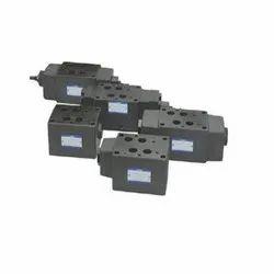 04 Series Modular Valve