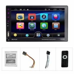 Car MP5 Player, Screen Size: 7 Inch