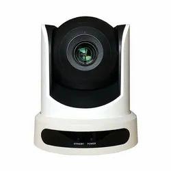 2 MP PEOPLELINK PTZ Camera 10x, Max. Camera Resolution: 1920 x 1080, Camera Range: 15 to 20 m