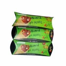 Shawarma Packing Box
