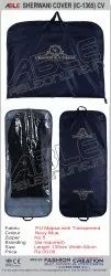 Able Navy Blue Sherwani Cover